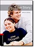Love Story: 1000 Headwords (Oxford Bookworms ELT) (French Edition) (019479122X) by Segal, Erich