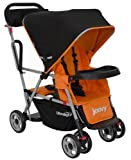 Joovy Caboose Ultralight Stand On Tandem Stroller