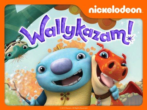 Amazon Com Wallykazam Volume 1 Thomas Langston Dan