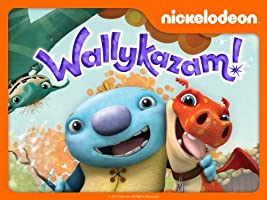 Wallykazam! Season 1
