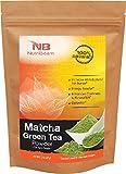#1 Matcha Green Tea
