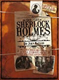 Guy Adams The Case Notes of Sherlock Holmes