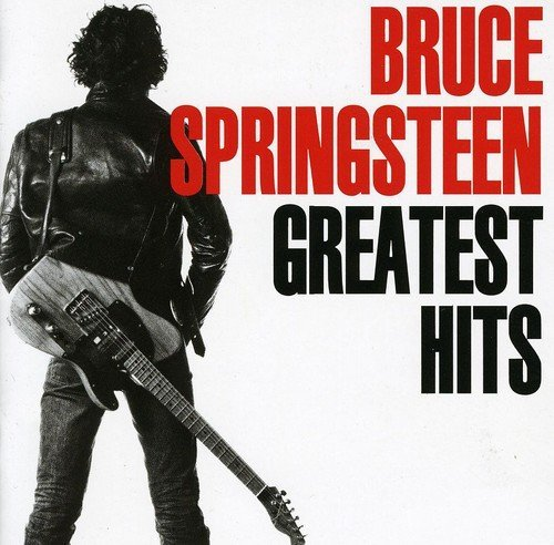 Greatest Hits by Bruce Springsteen (2005-08-02)