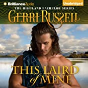 This Laird of Mine: Highland Bachelor, Book 2 | [Gerri Russell]
