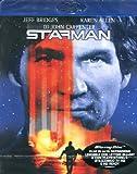 Image de Starman [Blu-ray] [Import italien]