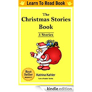 Early Readers Level 1 Sight Words Book: The Christmas ...