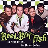 "A Best of Us...for the Rest of Usvon ""Reel Big Fish"""