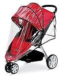 Britax B-Agile Stroller Rain Cover by Britax