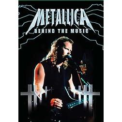 Metallica Behind The Music