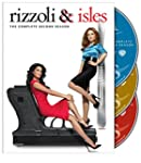 Rizzoli & Isles: The Complete Second...