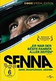 Senna (DVD) Min: 100DD5.1WS [Import germany]