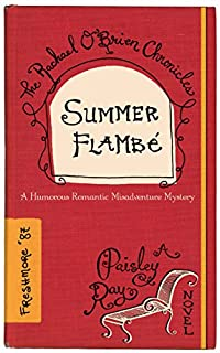 Summer Flambè by Paisley Ray ebook deal