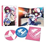 Angel Beats! 1 �y���S���Y����Łz [Blu-ray]�_�J�_�j�ɂ��