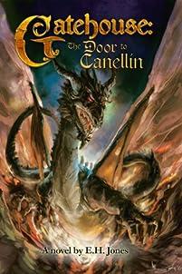 (FREE on 12/24) The Door To Canellin by E.H. Jones - http://eBooksHabit.com