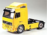 1/14 electric RC Big Truck Series No.12 trailer head Volvo FH12 Globetrotter 420 RC 56312