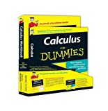 img - for Calculus For Dummies Education Bundle book / textbook / text book