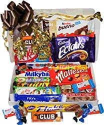 British All-Seasons Gift Box by Australian Products Co.
