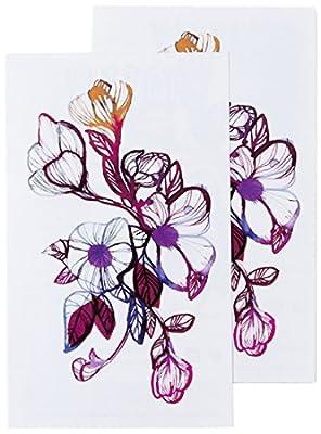 Tattly Temporary Tattoos, Floral Flourish, 0.1 Ounce