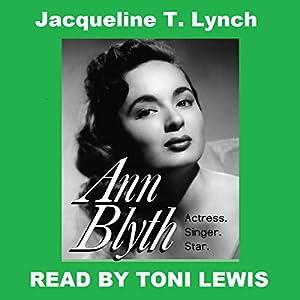 Ann Blyth Audiobook