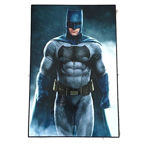 Agility Framed Batman (Batman Teaser) 10