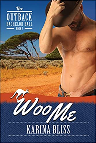 Woo Me by Karina Bliss