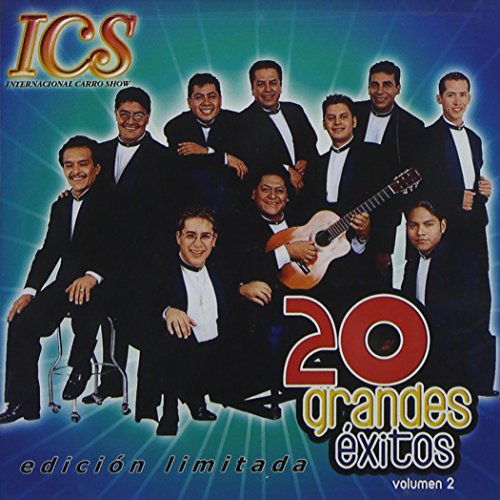 Internacional Carro Show - 20 Grandes Exitos 2 - Zortam Music