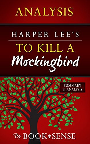 an analysis of scout in to kill a mockingbird by harper lee A teacher's guide to harper lee'sto kill a mockingbird 4 ccssela-literacyw810 write routinely over extended time frames (time for research, reflection, and revision) and shorter time frames (a single sitting or a day or two) for a range of tasks, purposes, and audiences.