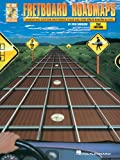 Fretboard Roadmaps for Guitar - 2nd Edition - BK+CD