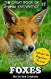 Foxes: The Sly Red Creatures (The Great Book of Animal Knowledge 13)