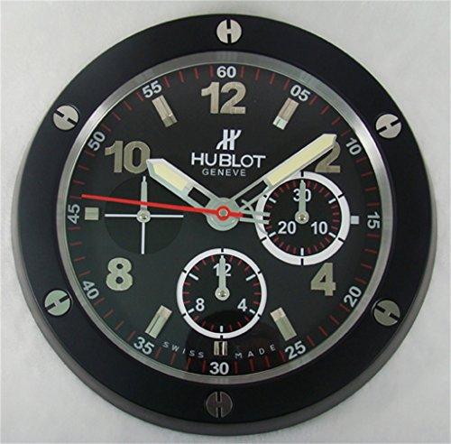 hublot-silent-luminous-sweep-wall-clock-black-black