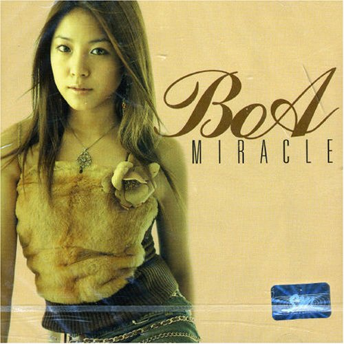 Boa - Miracle - Zortam Music