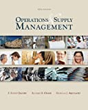 Operations & Supply Management 12th / Twelfth Edition (International Edition) (Operations & Supply Management 12th / Twelfth Edition (International Edition)) (0077228936) by Robert Jacobs