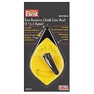 Irwin 348333 Do it Best Chalkline Reel-100' CHALKLINE REEL