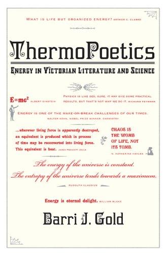 ThermoPoetics
