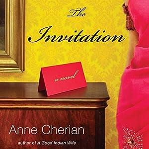 The Invitation Audiobook