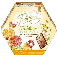 Feodora Frühlings-Täfelch