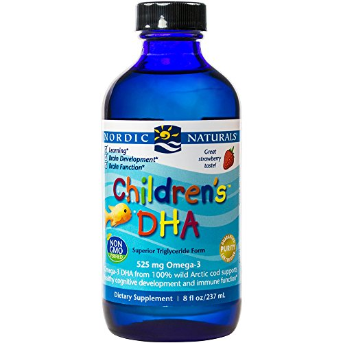 Top best 5 fish oil kids nordic naturals for sale 2016 for Fish oil for toddlers