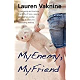 My Enemy, My Friendby Lauren Vaknine