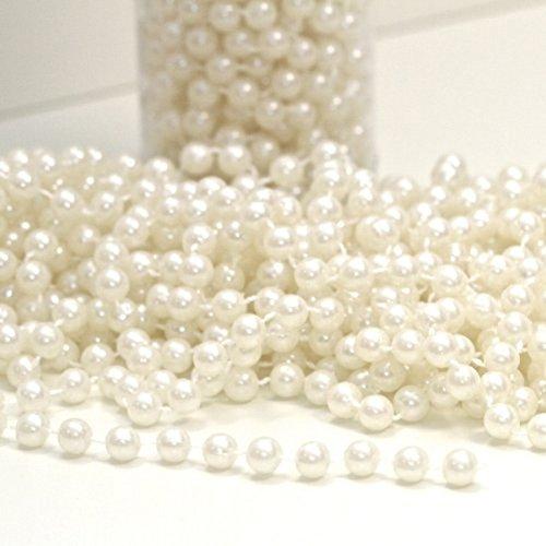fenical-10m-acrilico-perla-garland-string-catena-spool-perline-per-fiori-matrimonio-feste-beige