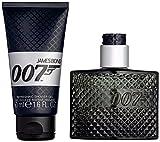 James Bond Geschenkset: EDT Natural Spray + Refreshing Shower Gel, 1er Pack