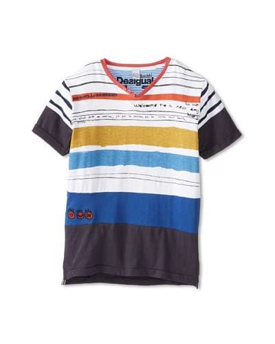Desigual Men's Ricky T-Shirt