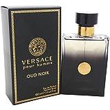 Versace: Oud Noir Pour Homme