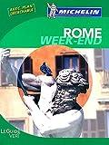 echange, troc Collectif Michelin - Guide Vert Week-end Rome