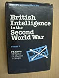 img - for British Intelligence in the Second World War: Its Influence on Strategy and Operations: v. 2 (History of the Second World War) book / textbook / text book