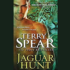 Jaguar Hunt Audiobook