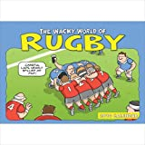 Carousel Calendars Wacky World of Rugby: Appointment (Calendar 2014)