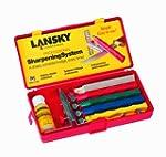 Lansky Professional Sharpening System...