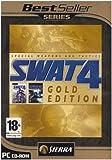 SWAT 4 Gold (PC CD)
