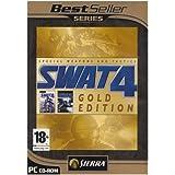 SWAT 4 Gold (PC CD)by Sierra