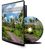Fitness Journeys - Tropical Scenery 1, for indoor walking, treadmill and cycling workouts